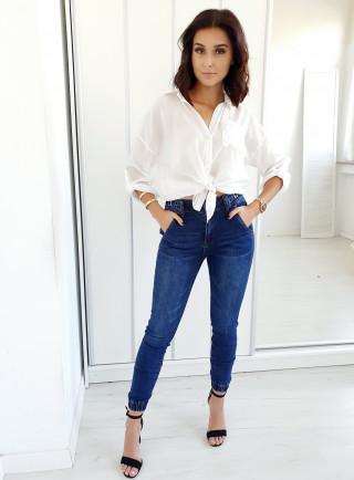 Spodnie JOGGERY jeans