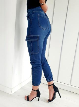 Spodnie ASTI jeans