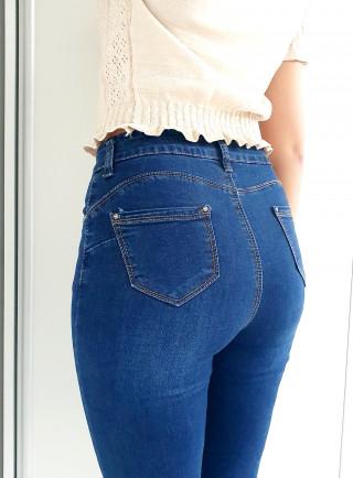 Spodnie PASSO jeans