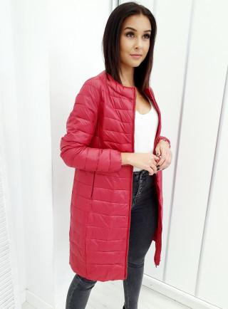 Płaszcz ANNO czerwony