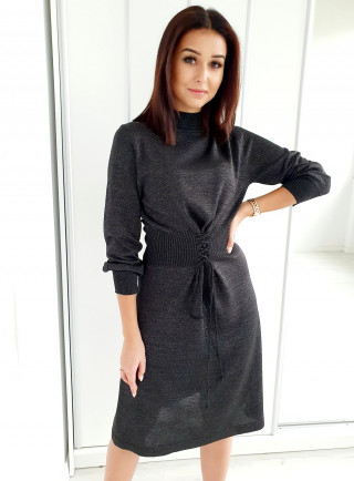 Sukienka RICO czarna