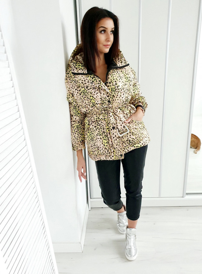 Bluza sweterkowa BOYFRIEND bordo