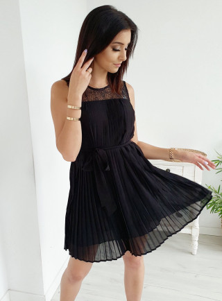 Sukienka VERANO czarna