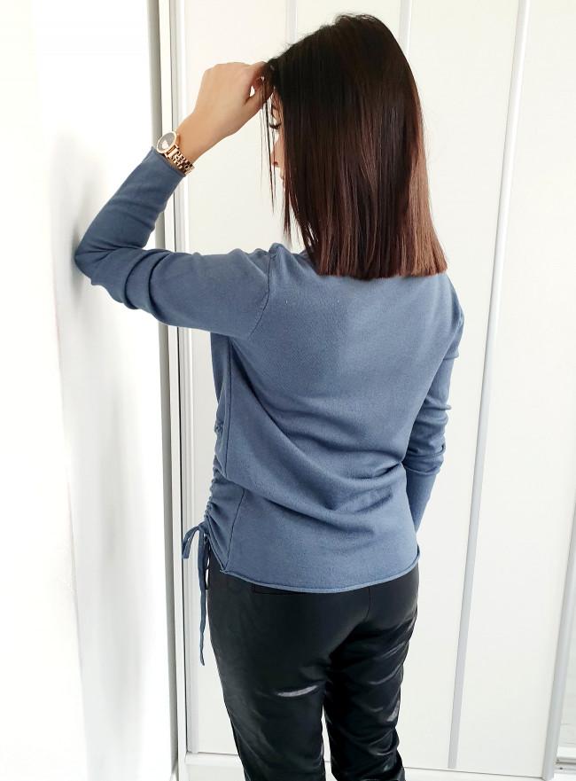 Klasyczne spodnie SNAKE beige