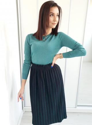 Bluzka NINA zielona