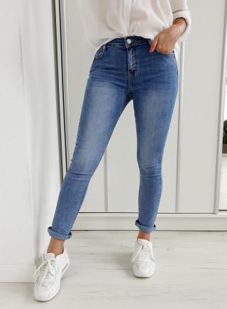 Spodnie WINE jeans