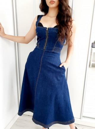 Sukienka MOI jeans
