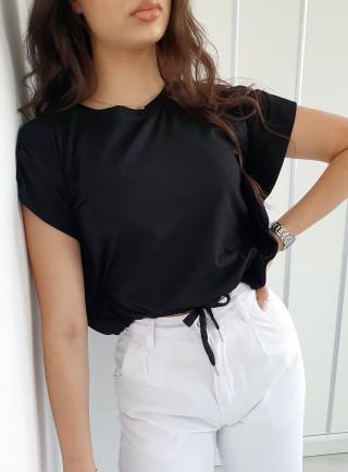 Bluzka EMILY czarna