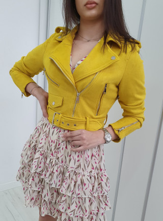 Ramoneska FAIR żółta