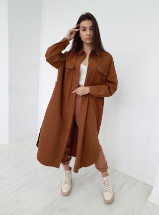 Płaszcz / koszula LARGO...