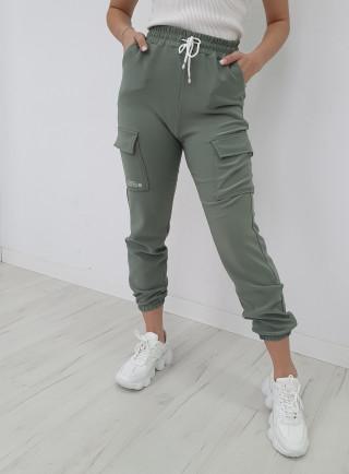 Spodnie bojówki MESA khaki