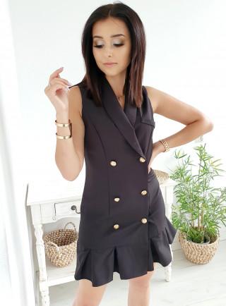 Sukienka LIVI czarna