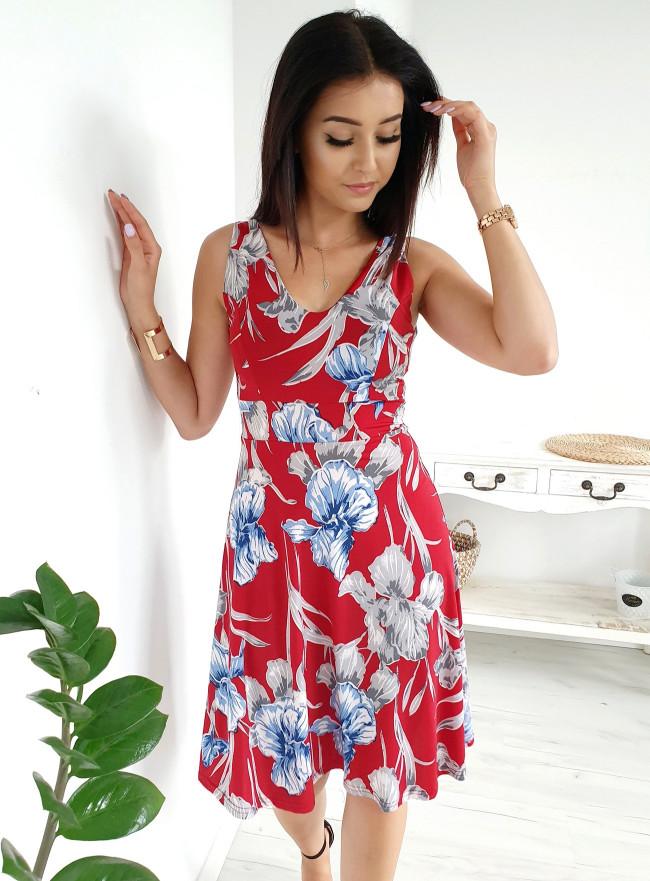 Elegancka sukienka PEARLS