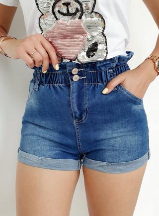 Szorty AMANDA jeans