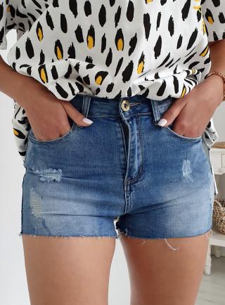 Szorty MIRON jeans