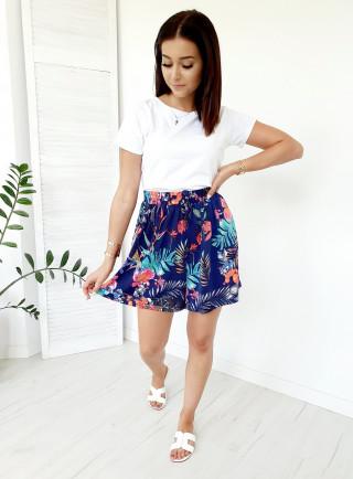 Sukienka dekolt