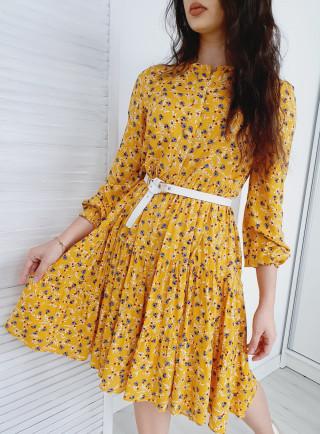 Sukienka Giorgia long