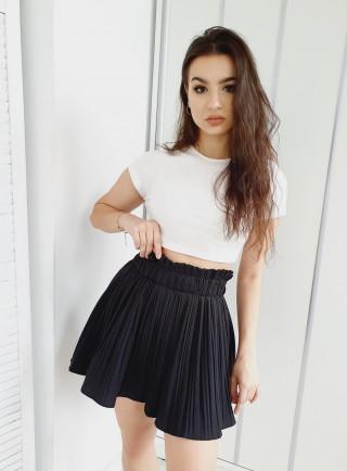 Spódnica PERFECT czarna