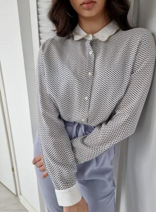 Koszula KALABRIA biała