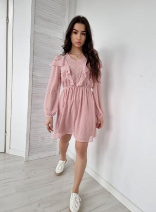 Sukienka ROSSANO puder