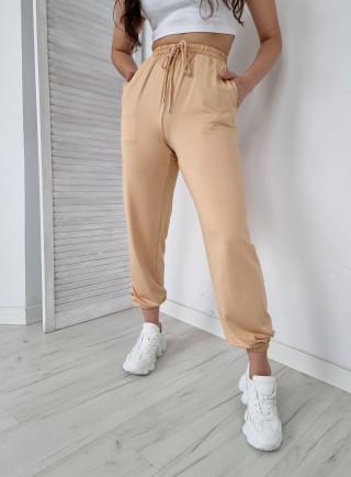 Spodnie dresowe MIKI beż