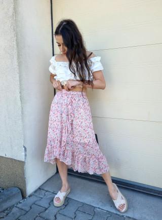 Spódnica AIDA róż
