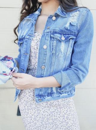 Katana GRADO jeans
