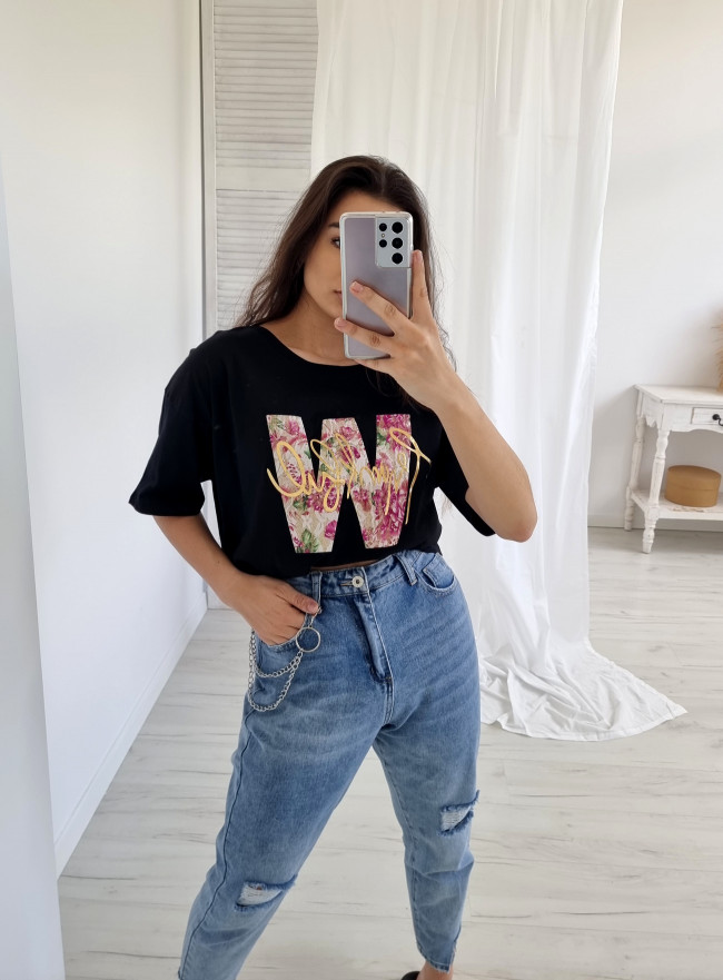 Spodnie LOGAN