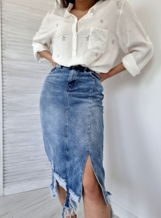 Spódnica TRAPANI jeans