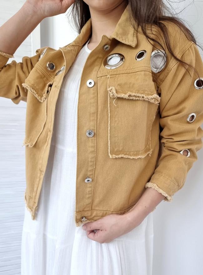 Bawełniana bluza NAKED ARMS czarna