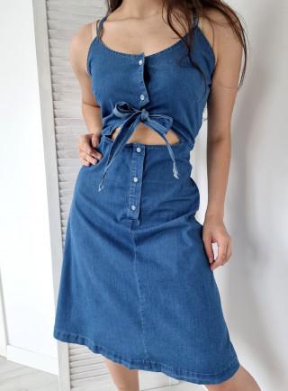 Sukienka REJA jeans