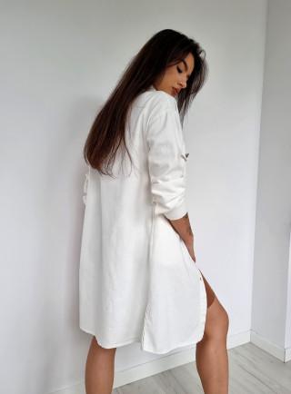 Sukienka CAMILE szara