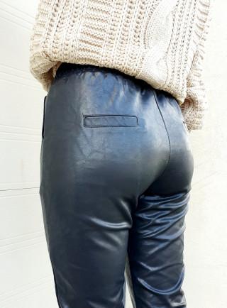 Spodnie TINO czarne