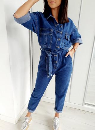 Kombinezon BURGO jeans