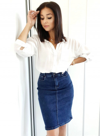 Spódnica OVIERO jeans