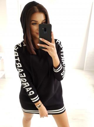 Bluza LANCY czarna