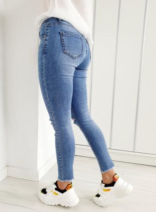 Spodnie BOURNE
