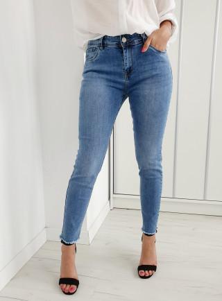 Spodnie FARFALLA