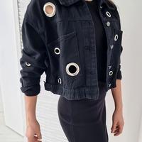 🖤  Jedyna w swoim rodzaju, czarna katanka z przelotkami 🔥  Wkrótce dostępna 🥰  #comingsoon #katana #przelotki #musthave #outfit #fashion #women #modaonline #shop #black #soon #ootd