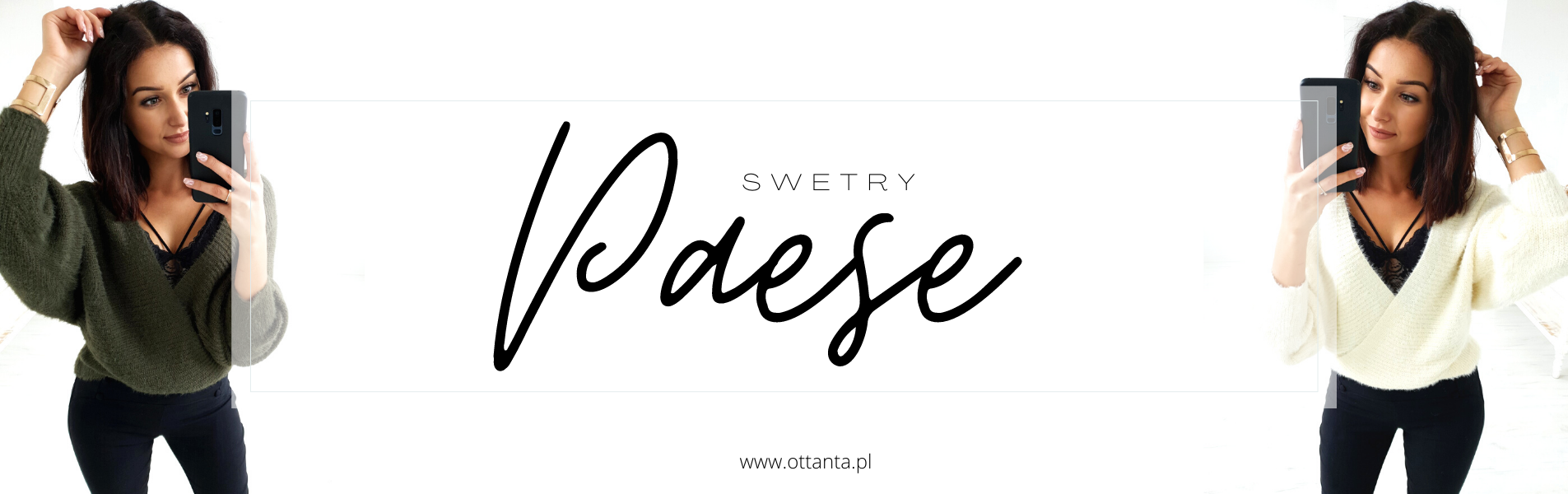 Swetry Paese